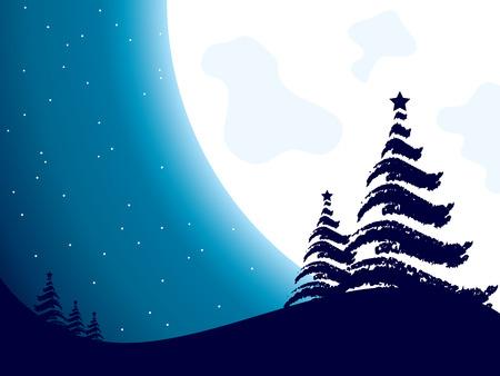 Christmas image Stock Vector - 3516614