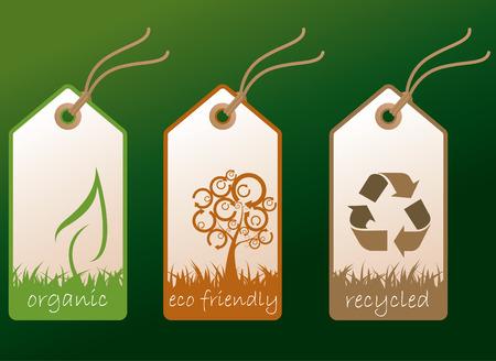 Ecologia tag