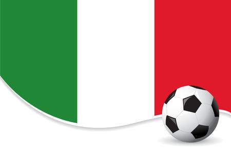 uefa: Italien Welt Tasse Hintergrund