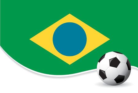 uefa: Brasilien-World-Cup-Hintergrund