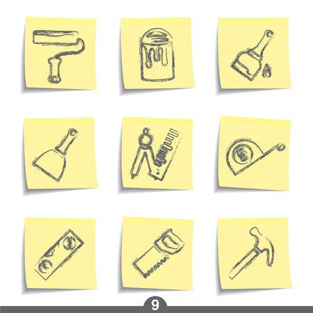 DIY - post icon series 9