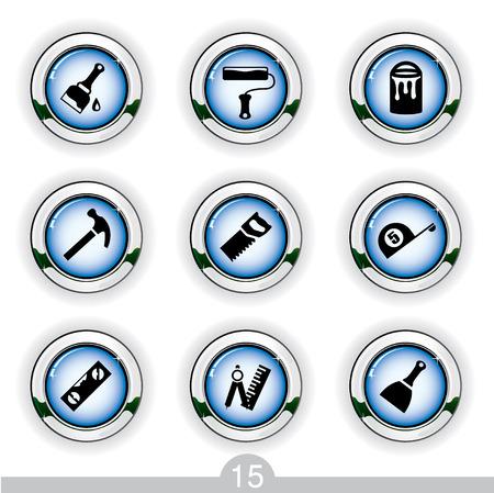 DIY icons series no.15