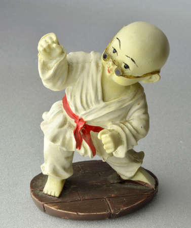 moine: The young monk