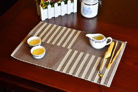 nonslip: Tea pads