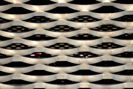 malla metalica: cortinas de malla metálica