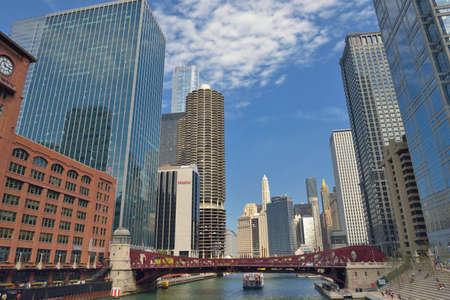 chicago city: Chicago City Scenery