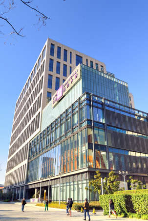 Shanghai New York University