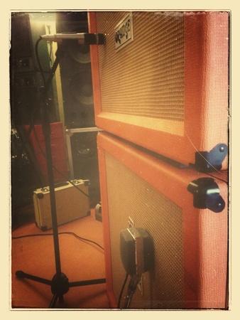 Vintage Amplification