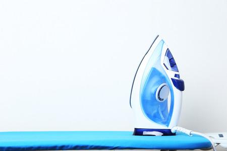 New electric iron