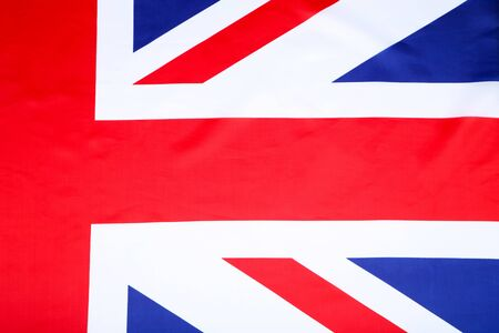 Background of British flag