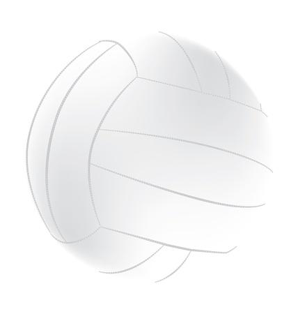 toss: Volleyball