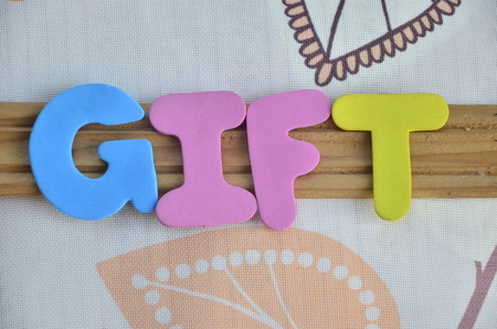 WORD GIFT