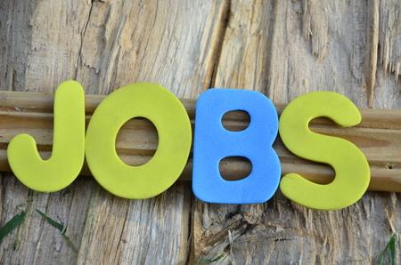 word jobs