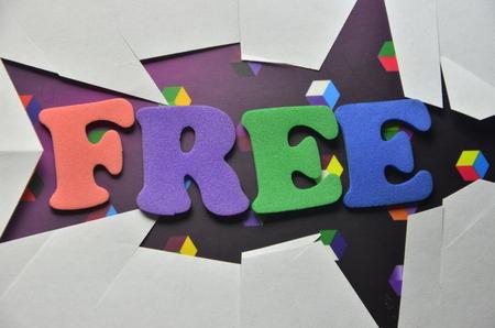 WORD FREE Banco de Imagens