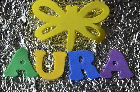 word aura