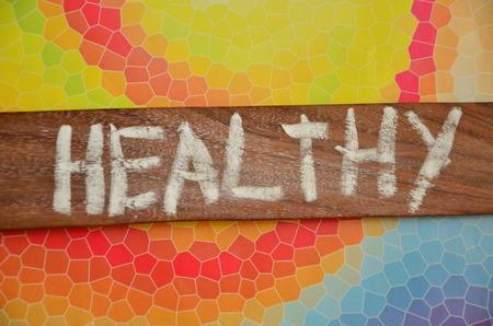 HEALTHY WORD