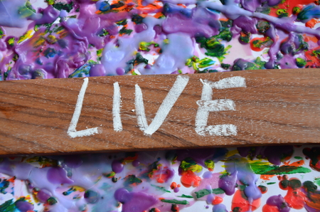 word live