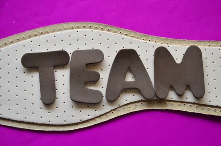 word team 版權商用圖片