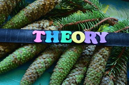 word theory