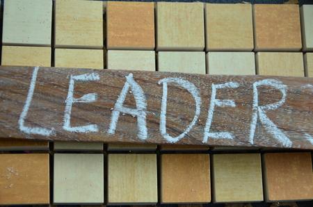 WORD LEADER