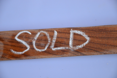 Word sold