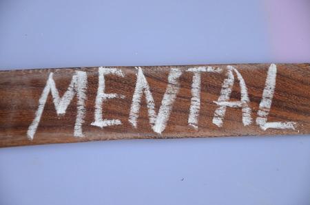 mental word