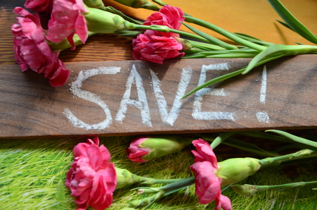 word save Archivio Fotografico - 102242388