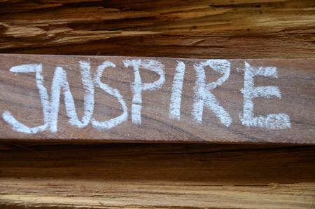 word inspire