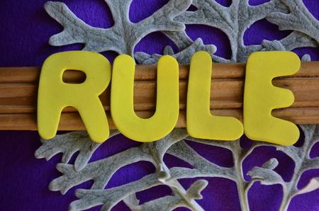 word rule