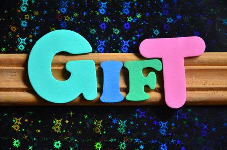 GIFT WPRD