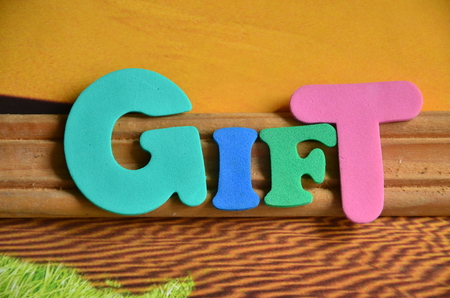 WORDM GIFT