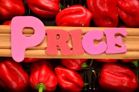 Word price