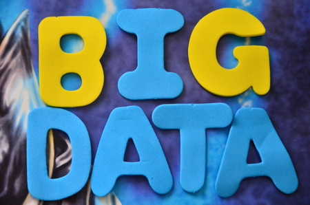 word bigdata