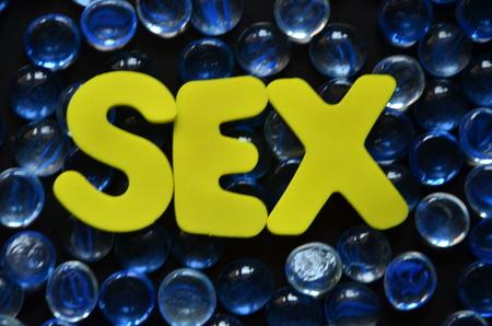 WORD SEX 版權商用圖片