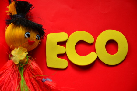 WORD ECO 版權商用圖片