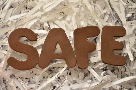 word safe