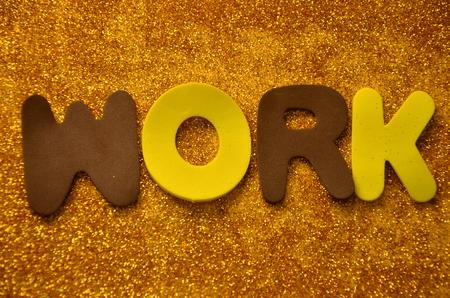 word work 版權商用圖片