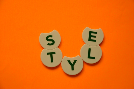 word style