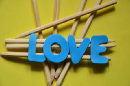 word love 스톡 콘텐츠