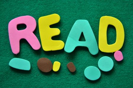 word read