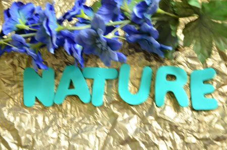 word nature