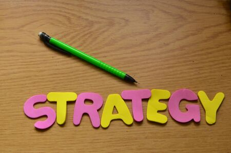 WORD STRATEGY