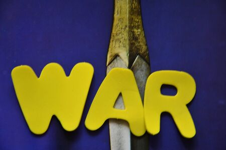 word war 版權商用圖片 - 125233280