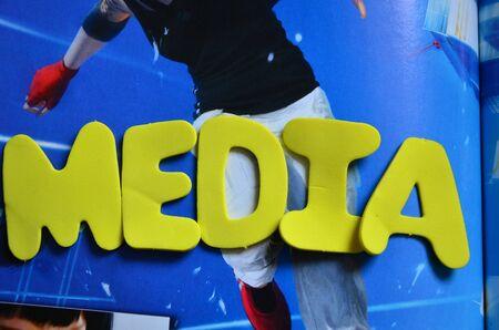 word media