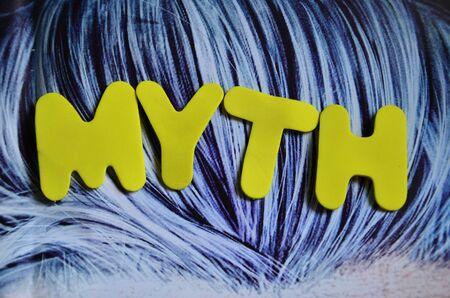 WORD MYTH