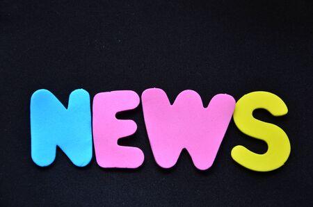 WORD NEWS 版權商用圖片