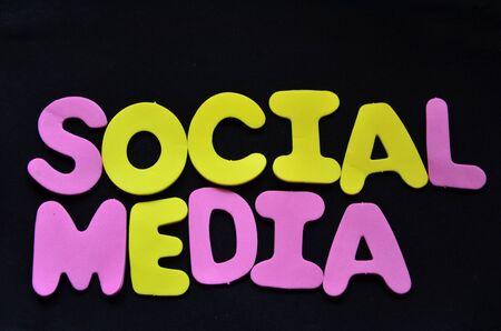 WORD SOCIAL MEDIA