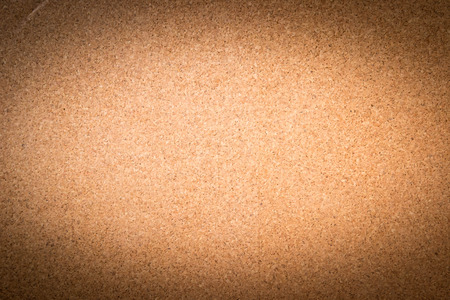 pinboard: space for text on cork board texture Stock Photo
