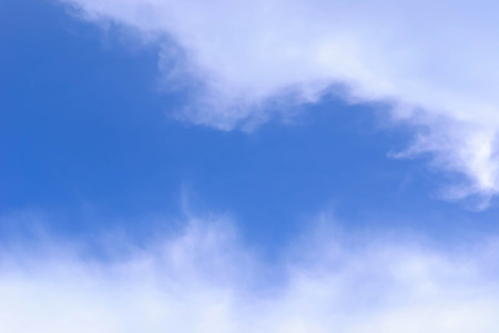 stratus: sky and white cloud