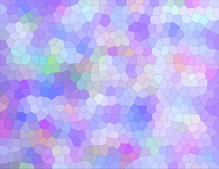 multi: abstract multi purple tone color geometric background